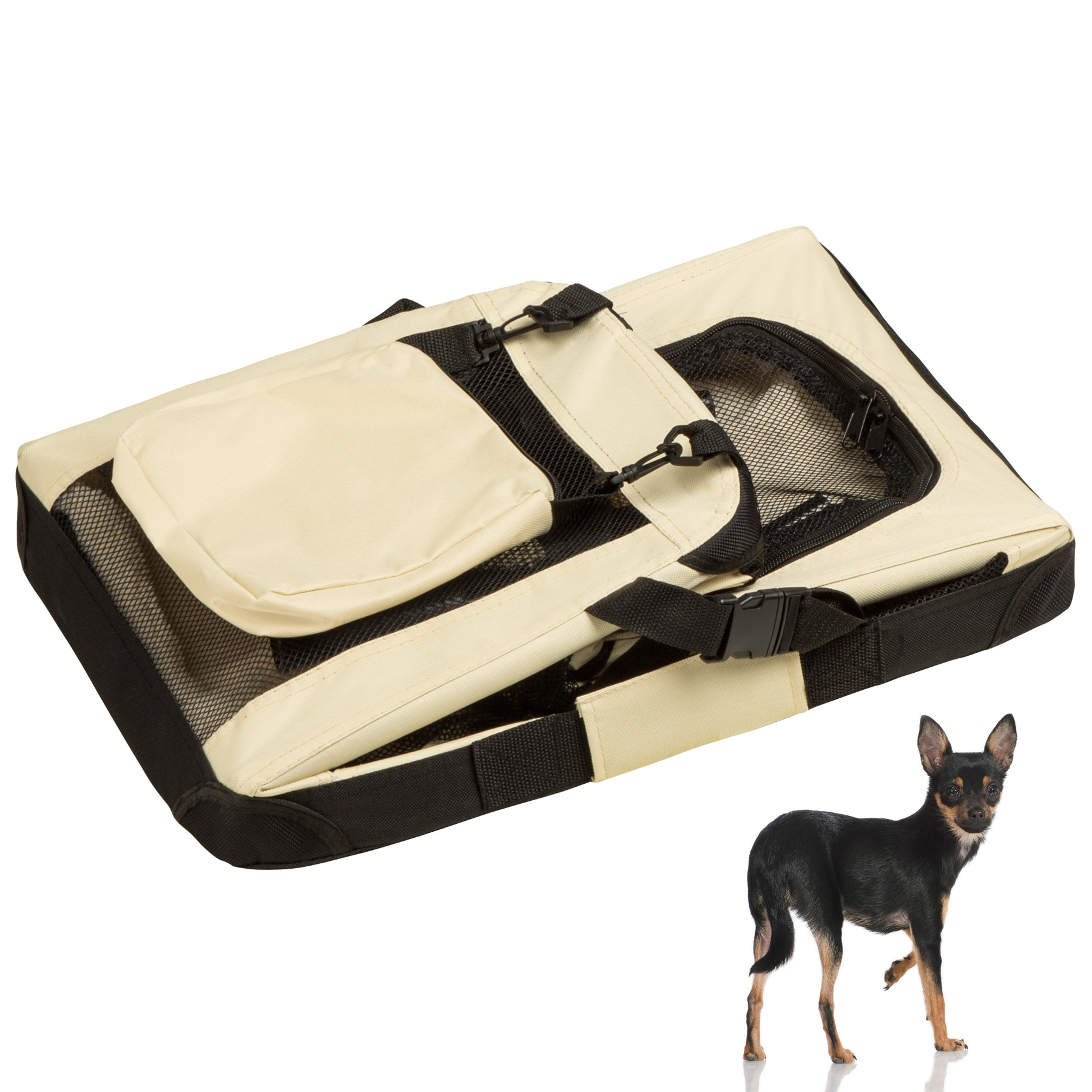 cage sac box panier caisse de transport pour chien chat. Black Bedroom Furniture Sets. Home Design Ideas