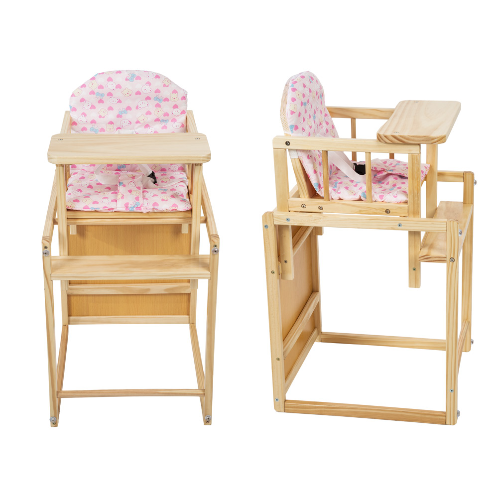 kinderhochstuhl kombihochstuhl hochstuhl babyhochstuhl baby stuhl tisch. Black Bedroom Furniture Sets. Home Design Ideas