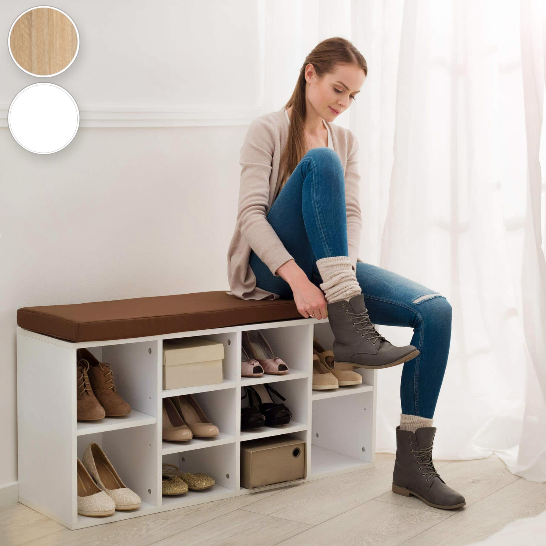 Shoe Storage And Seat 28 Images White Shoe Storage Bench Cubbie Organizer Wood Seat Shoe
