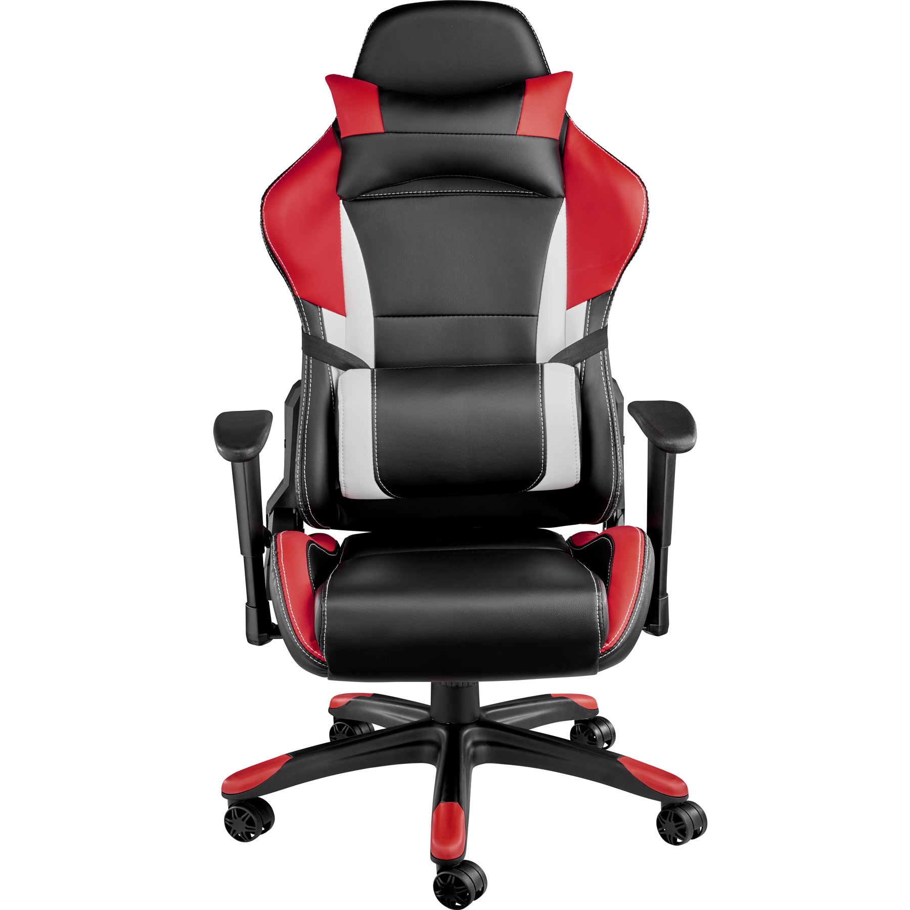 racing office chair executive gaming car seat with back